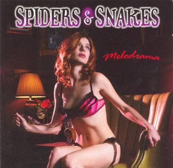 spiders&snakes-melodrama