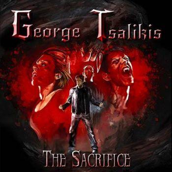 Cover George Tsalikis_The Sacrifice