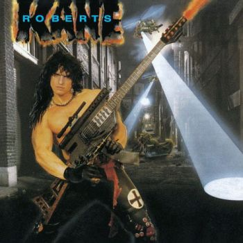 Kane Roberts yesterrock remaster 2012