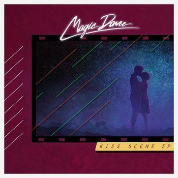 Magic Dance - Kiss Scene EP - front