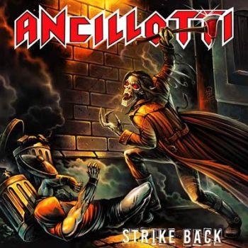 Cover ANCILLOTTI_Strike Back