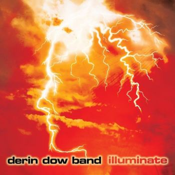 DERIN DOW BAND - Illuminate - front