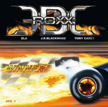 J.R. Blackmore - Winners Vol. I (2010)