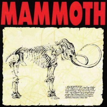 Mammoth - Mammoth (1989)