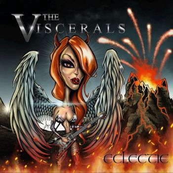 The Viscerals - Eclectic (2016)