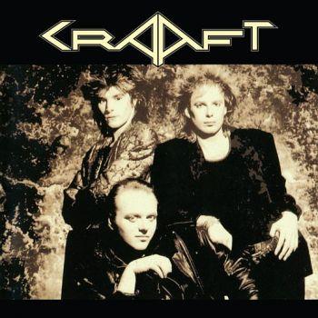 CRAAFT - Craaft [Yesterrock remastered +8] front