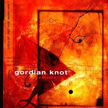 Gordian Knot - Emergent cover