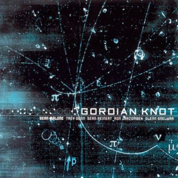 Gordian Knot cover