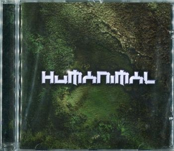 HUMANIMAL - Humanimal [Remastered +1] front