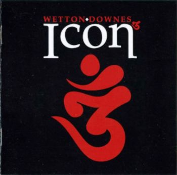 Wetton & Downes - Icon III front