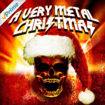 this is a good cd definitely worth adding to the metalheads christmas playlistthe paul dianno songs are really fantastic some of my favorite metal - Metal Christmas Songs