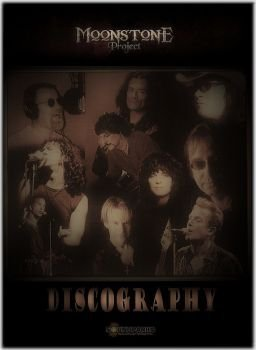MOONSTONE PROJECT – DISCOGRAPHY (LOSSLESS, 2006-2009),FLAC | Melodic