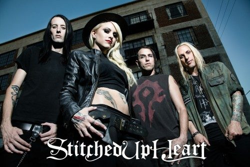 Stitched Up Heart – Discography (6 Releases) – 2010-2016, MP3