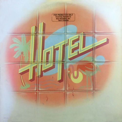 Hotel – Hotel (1979) | Melodic Rock AOR