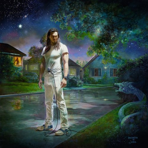 Andrew WK 1519666506_youre20not20alone20album20cover202