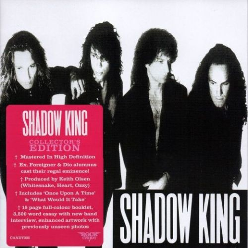 shadow king shadow king rock candy remaster