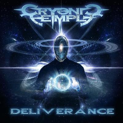 Cryonic Temple – Deliverance 2018, MP3+FLAC | Melodic Rock AOR