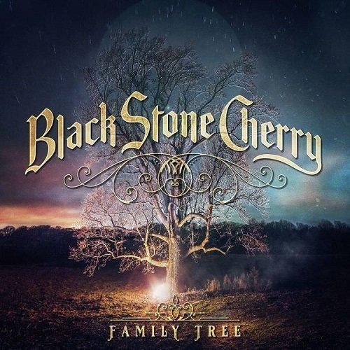 Black Stone Cherry – Family Tree (2018) FLAC [96kHz/24bit