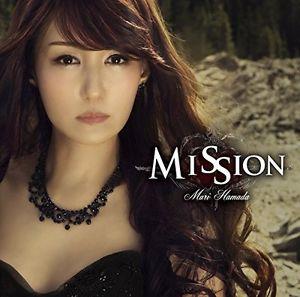 Mari Hamada (浜田麻里) – Discography (36 CD), 1983 – 2012, MP3