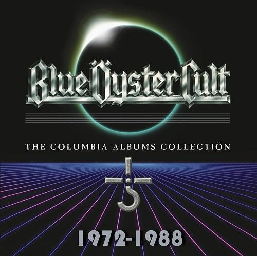 Blue Oyster Cult – Albums Collection [1972-1988] (2016) FLAC [96kHz