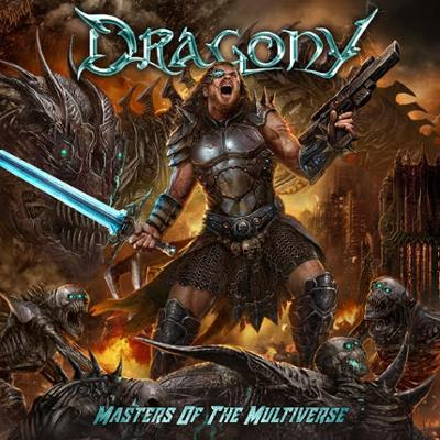 Dragony – Masters Of The Multiverse 2018 | Melodic Rock AOR