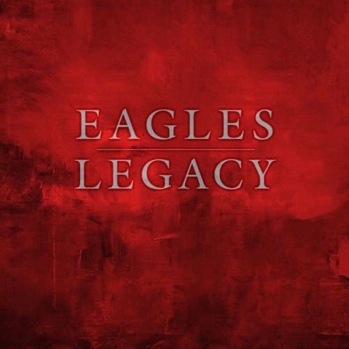 eagles hell freezes over mp3 album download