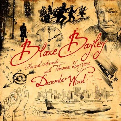 Blaze Bayley – December Wind (2018) – AOR METAL ROCK