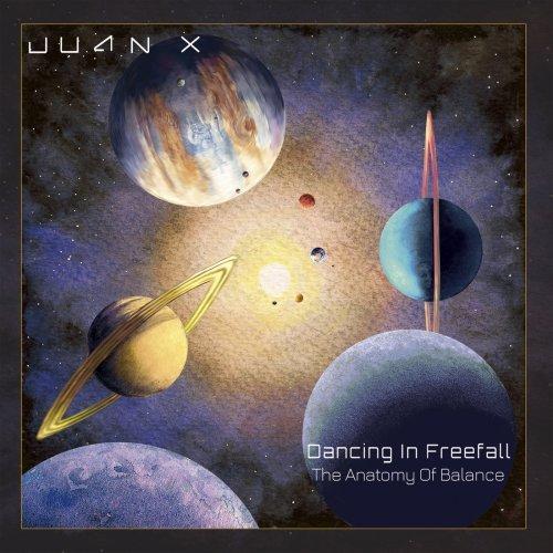 Juan X Kings – Dancing In Freefall (2018) | Rock AOR Music