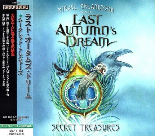 Last Autumn's Dream – Secret Treasures (2018) Japanese Edition,MP3+