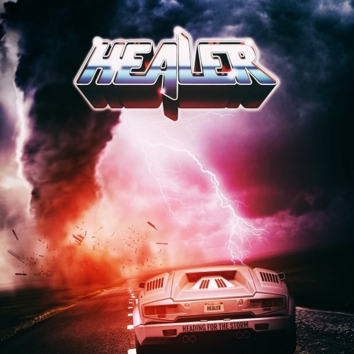 Healer – Heading for the Storm (2018) | Melodic Rock AOR