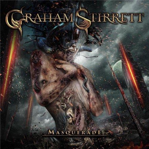 GRAHAM STIRRETT – MASQUERADE (2019) | Melodic Rock AOR