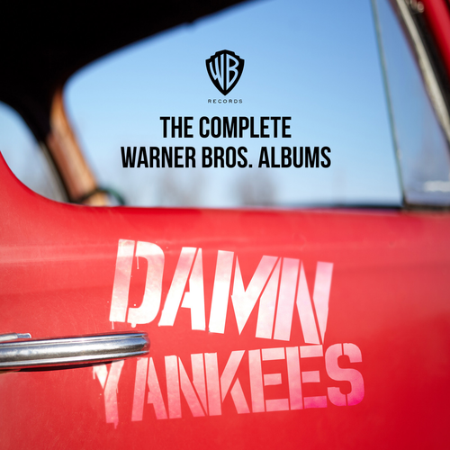 Damn Yankees – The Complete Warner Bros  Albums 2019 | Melodic Rock AOR