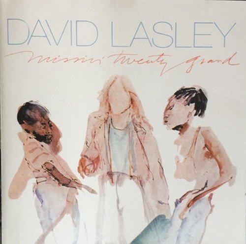 David Lasley – Missin' Twenty Grand (US press, vinyl rip) (1982) mp3