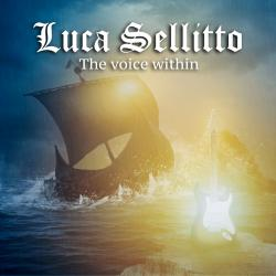 LUCA SELLITTO - THE VOICE WITHIN 2019