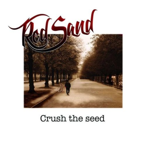 RED SAND – Crush the Seed