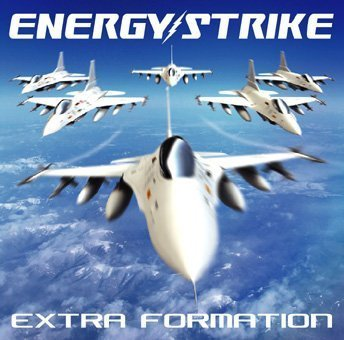 EXTRAJ72 Energy Strike   Extra Formation (2010)