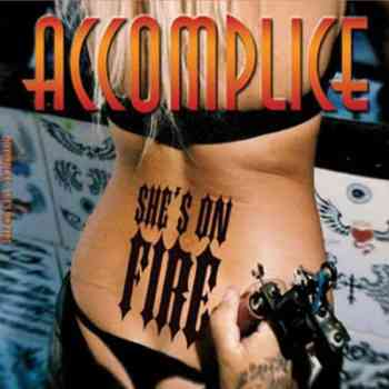accom Accomplice   Shes On Fire (2006) lossless