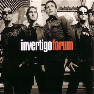 3034 INVERTIGO   FORUM 2001