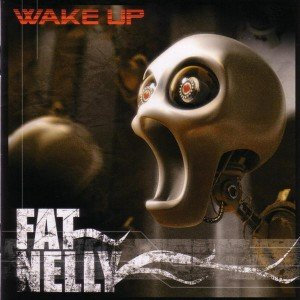 Front2 300x300 Fat Nelly   Wake Up (2010)