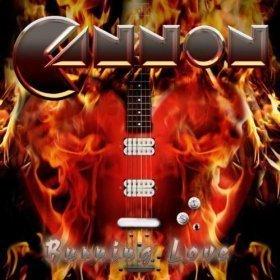 Cannon - Burning Love 2012