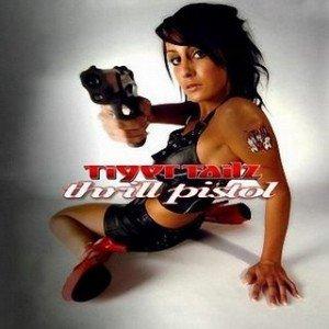 2007 Thrill Pistol 320