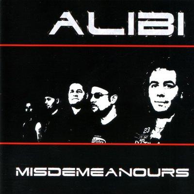 2006 Misdemeanours