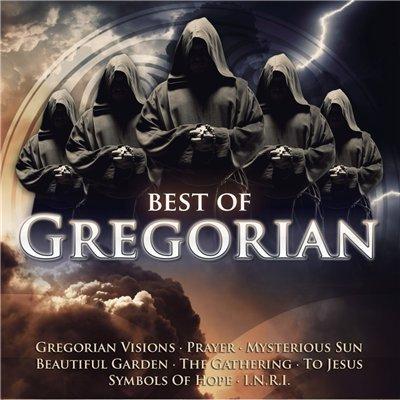 40048 Vitam Venturi   Best Of Gregorian (2013)