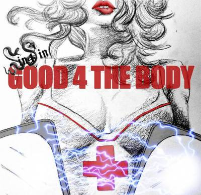 Front5 Sin 4 Sin   Good 4 the Body (2013)