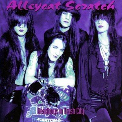 1993 Deadboys In Trash City