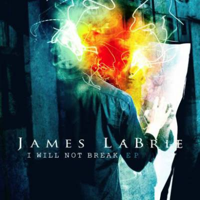 jla James LaBrie   I Will Not Break (2014) EP
