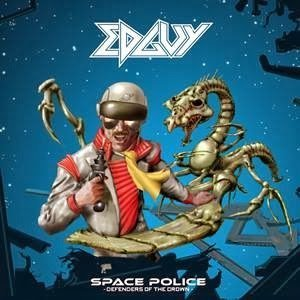 Edguy Edguy   Space Police   Defenders Of The Crown 2014 mp3 + lossless