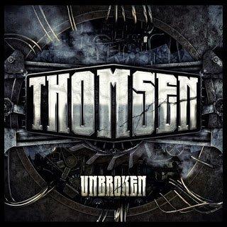 Thomsen Thomsen   Unbroken 2014