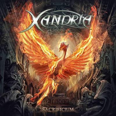 xandria Xandria   Sacrificium 2014 HQ