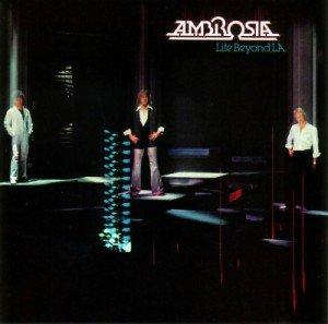 Ambrosia - Life Beyond L.A. (1978)